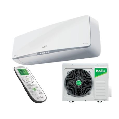 Ballu BSEI DC-Platinum Inverter