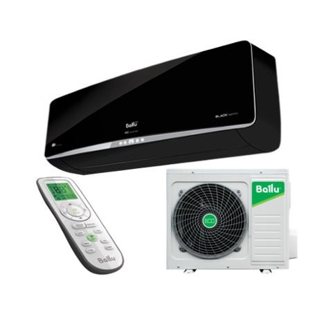Ballu BSEI DC-Platinum Inverter Black