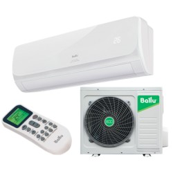 Ballu BSWI Eco Pro DC-Inverter