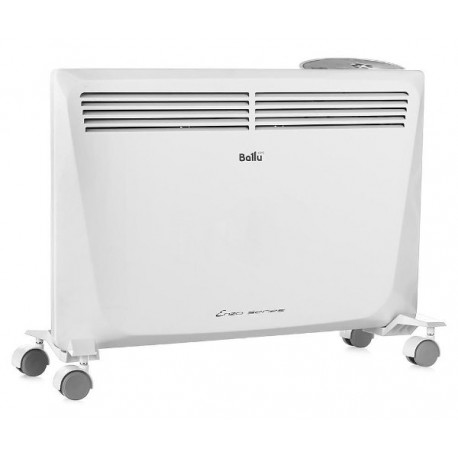 Конвектор Ballu ENZO BEC/EZMR-1500 с механическим термостатом