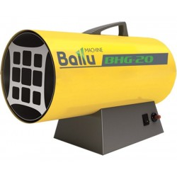 Газовая тепловая пушка BHG-10