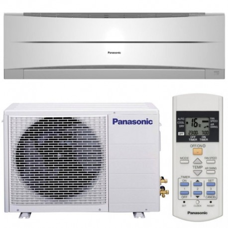 Panasonic CS/CU-PW24MKD