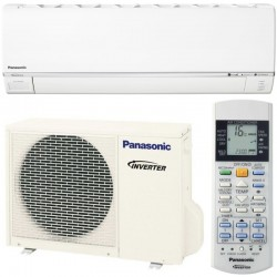 Panasonic CS/CU-E12RKD
