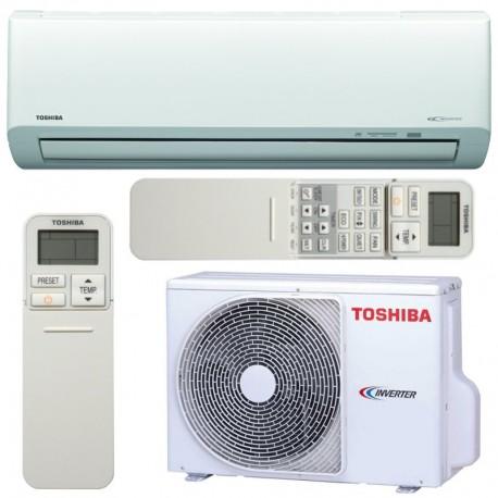 TOSHIBA RAS-10N3KV/RAS-10N3AV-E