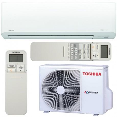TOSHIBA RAS-13N3KV/RAS-13N3AV-E
