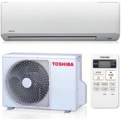 TOSHIBA RAS-10S3KHS-EE / RAS-10S3AHS-EE